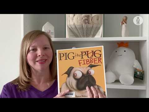 Storytime with Dayna Collings from Chandler Oaks Elementary School