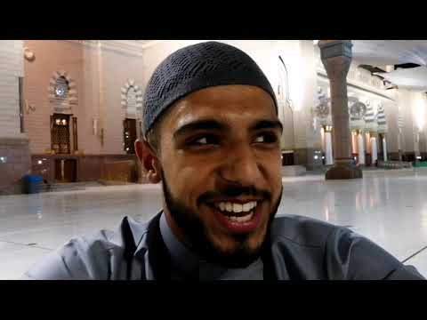 MADINAH UNIVERSITY 2020 INTERVIEW WITH TAWHEED - ARABIC INST