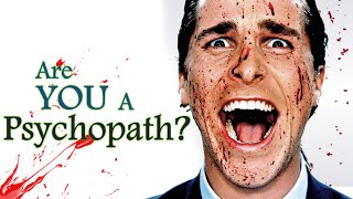 ✔ The Psychopath Test -- Personality Test