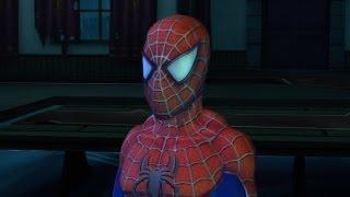Spider-Man: Friend or Foe - Walkthrough Part 13 - Transylvania: Oldworld Village