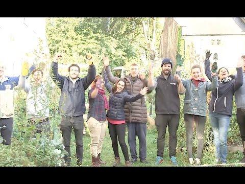 Energy Garden Internship