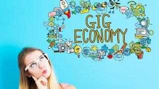 Making Extra Money With the Gig Economy