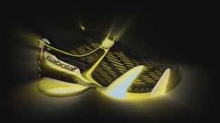 теннисные кроссовки Babolat Propulse 4