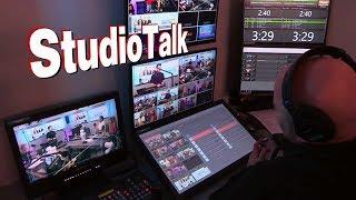 StudioTalk at Groupe M6