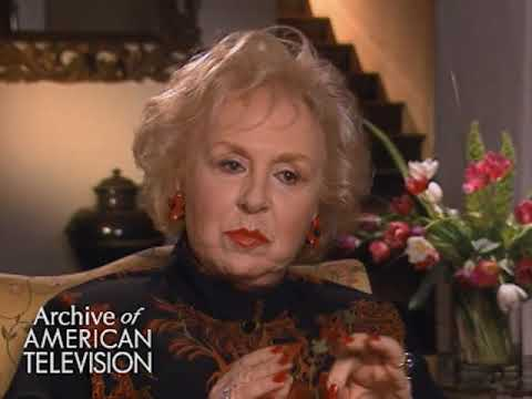 Doris Roberts on Peter Boyle  TelevisionAcademy.coms