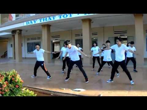 [NABATIDANCE] Trường THPT Lê Duẩn - Buôn Mê Thuột - Daklak