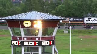 Vidéo de la course PMU PRIX DUBBELCUPEN, FORSOK 5 I MEETING 4