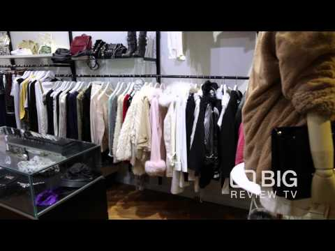 Shopping | Fashion Shopping Mall | Melbourne | Big Review TV | Gold