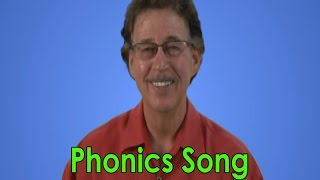 Phonics Song | Letter Sounds | Letter Sounds A to Z | Phonics Songs | Jack Hartmann