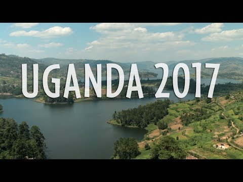 Uganda 2017: travel video