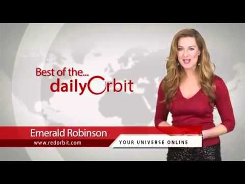 Emerald Robinson's Hosting Reel (October 2013)