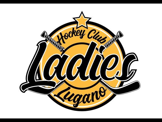 HC LADIES LUGANO vs Thurgau Indien Ladies - 1/2 Finali Playoffs Women's League 2021 - Gara 1