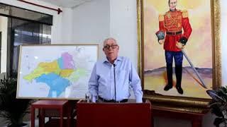 En Tambogrande no habrá minería ratifica su alcalde Alfredo Rengifo