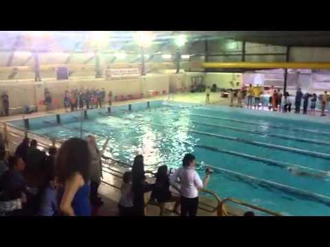 Piscina azzurra buccinasco 24 3 13 esordienti b femminile s youtube - Piscina azzurra scandiano ...