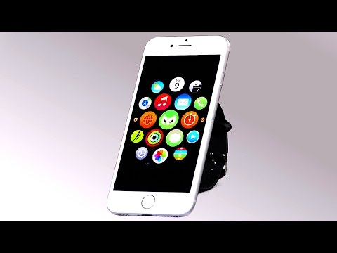 Introducing - Apple Watch 2