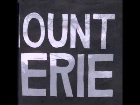 The Microphones - Mount Eerie [Full Album]