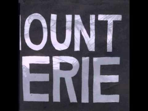 The Microphones - Mount Eerie [Full Album]