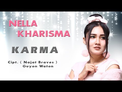 Nella Kharisma - Karma - Lagista [Official]