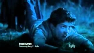 Boogeyman (2012) - Official TV Movie Trailer - Syfy