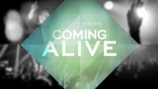 """Come Rushing In"" from Dustin Smith (OFFICIAL LYRIC VIDEO)"