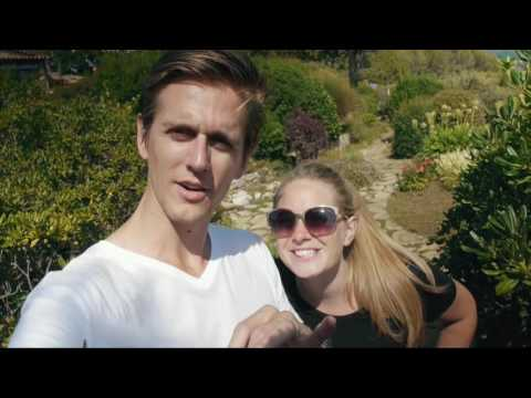 Our Gorgeous New French Villa! - Travel France vlog 193