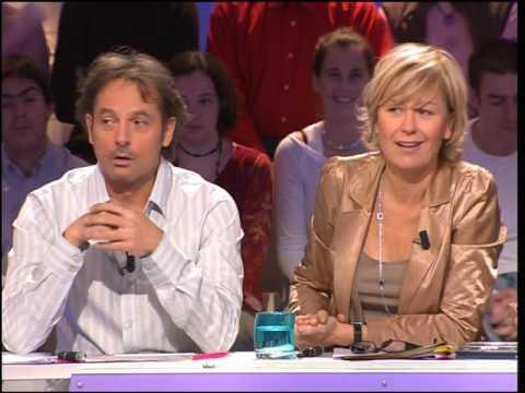 Guillaume Canet, François Cluzet, Un week-end sur terre, On a tout essayé - 13/12/2006