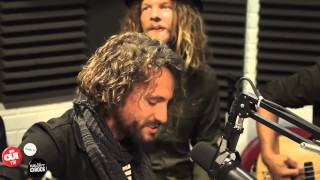 John Butler Trio - The Police Cover - Session Acoustique OÜI FM