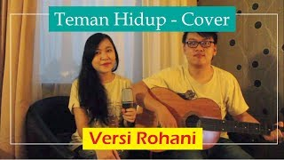 Gambar cover Teman Hidup Versi Rohani - Cover + Gitar (Tips Jomblo Kristen)