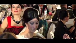 Büsra & Cüneyt 05 04 2015 Herford Special Part Türkische Hochzeit Ay Studio