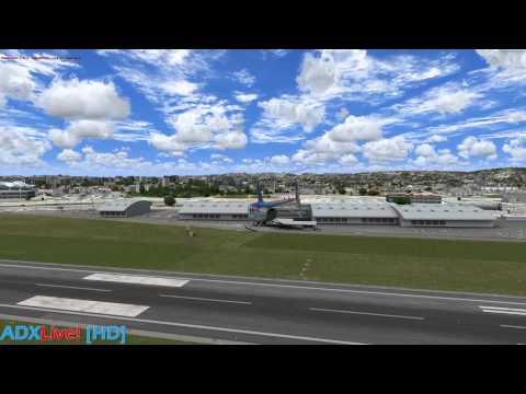 ADX LiveLook: Aerosoft Lisbon v2