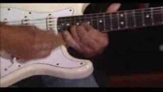 JEFF BECK with B.B. KING - Paying The Cost To Be The Boss
