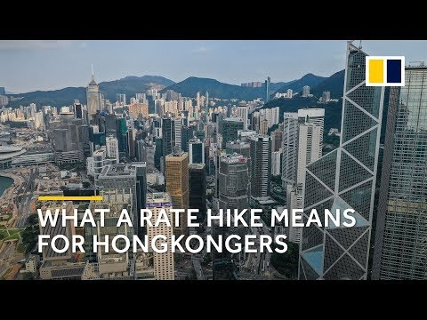 What Does An Interest Rate Hike Mean For Hong Kong Homeowners?