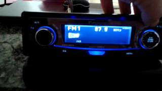 RADIO CD/MP3 CQ-C7103L PANASONIC
