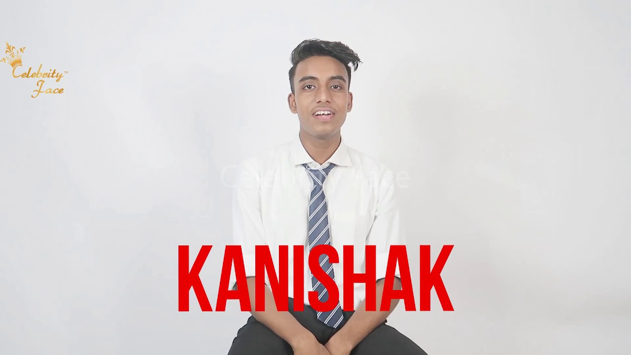 Celebrity Face & RD Productions Presents Insane Rapper Song Cast Kanishak Introduction