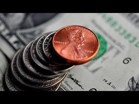 Financing your calling | Eternity Changers