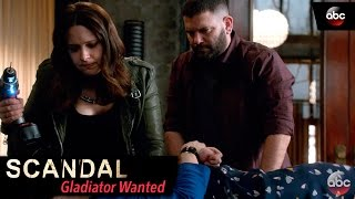 Exit Interview - SCANDAL: Gladiator Wanted Episode 106