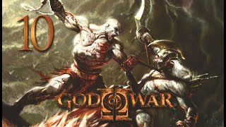 "God Of War 2 | En Español | Capítulo 10 ""Como el ave Fénix"""