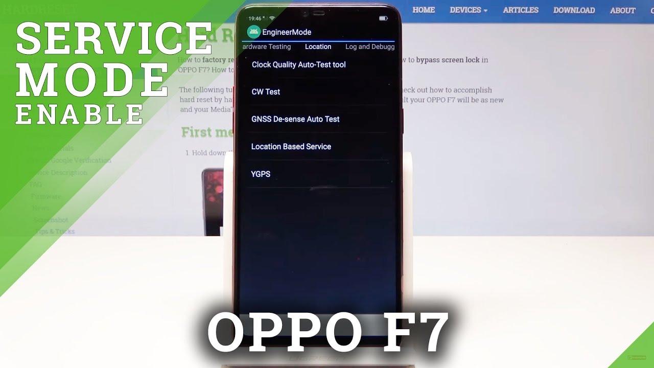 Oppo F7 Codes Videos - Waoweo