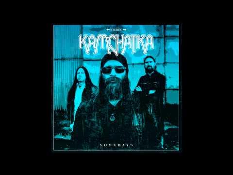 Kamchatka - Somedays ( OFFICIAL VIDEO )