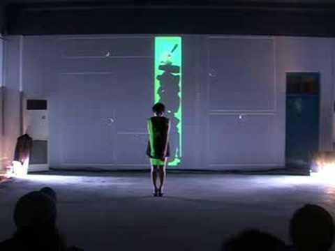 New Media Dance in 2008 DE-NIGHT