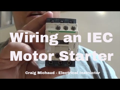 iec-starter-how-to-wire!!