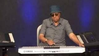 Kantibhai Sonchhatra - Indian Classical Music on Keyboard