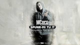 MCoco - Spune-mi tu! (Mixtape)