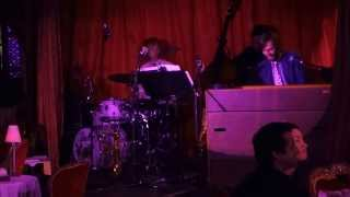 Video The Greg Foat Group - By the Grace of God, I Am (Live @ Playboy Club London) download MP3, 3GP, MP4, WEBM, AVI, FLV Maret 2017