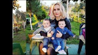 ФОЧА (часть 2 ) - турки молодцы /ОЧЕРЕДЬ😮/ красивое место для ЗАВТРАКА /  ИЗМИР ТУРЦИЯ