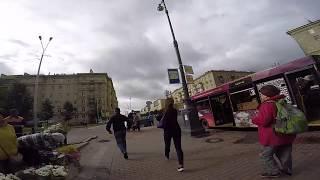 Как добраться от Пулково до станции метро Московская