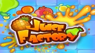 Juice Factory - The Original - Universal - HD Gameplay Trailer