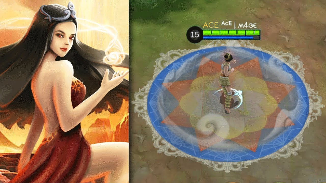 NEW HERO CATRIONA | DO WE WANT THIS? | Mobile Legends