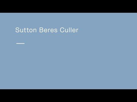 Sutton Beres Culler