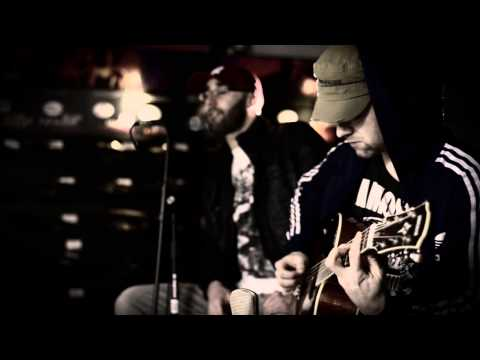 "CREED - ""One last breath"" (Acoustic cover by LISTOPAD@AKUSESSIONS)"